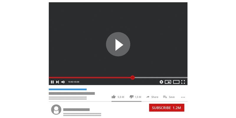 오가닉 트래픽 유튜브