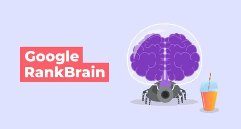 구글 알고리즘 rankbrain 업데이트