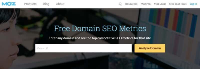 DA 측정 사이트