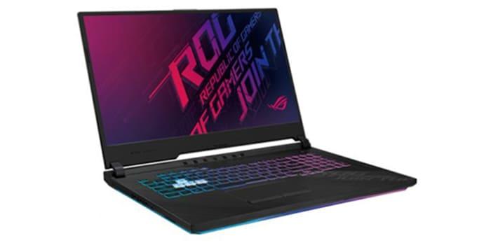 게이밍 노트북 01 ASUS ROG STRIX G712