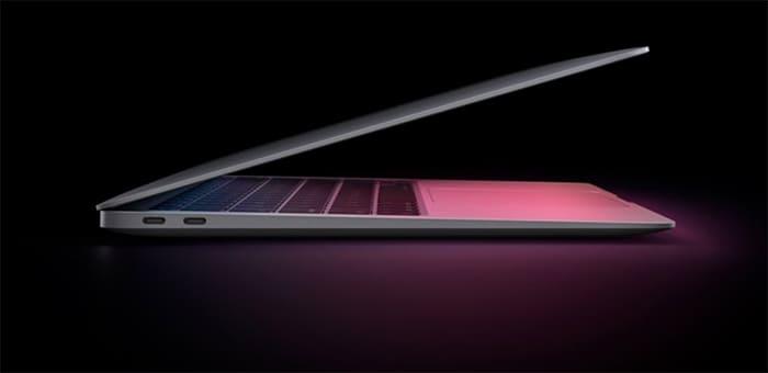 노트북 추천 01 맥북 에어 M1 (2020)