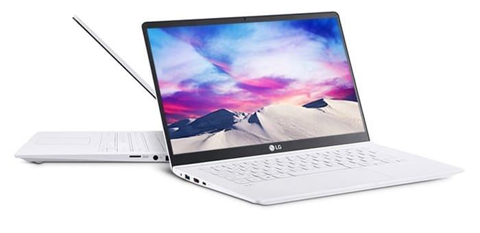 LG 그램14 - 14ZD90P-GX50K