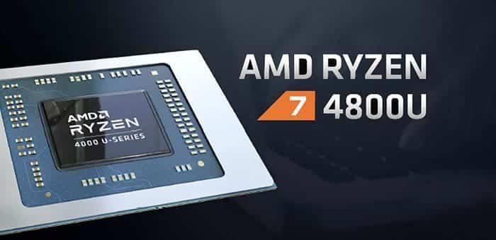 AMD 라이젠 프로세서 이름 이해