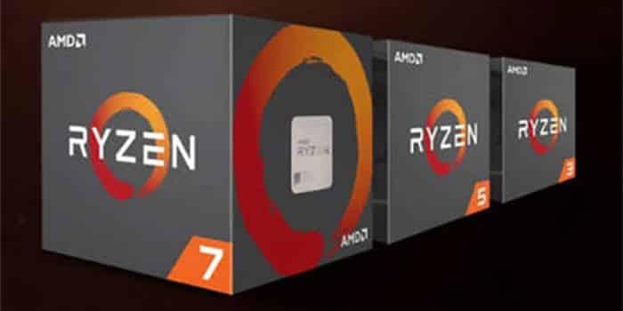 AMD 라이젠 모바일 구매 가이드