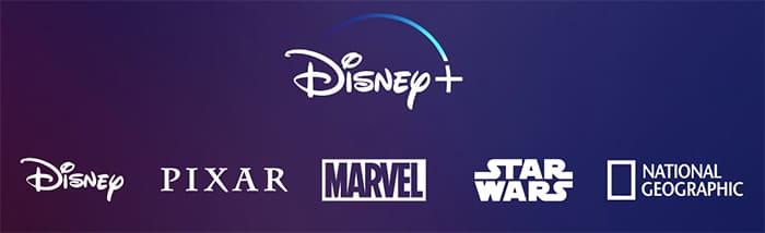 디즈니+와 마블