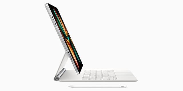 아이패드 추천 M1 아이패드 프로 12.9형 (5세대)
