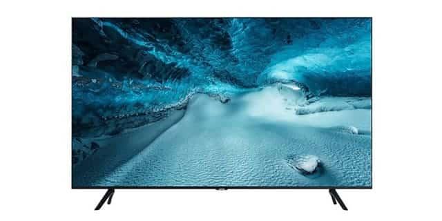 43인치 TV 추천 KU43UT8070F