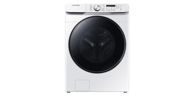 세탁기 추천 삼성 그랑데 드럼 WF19T6000KW 19kg