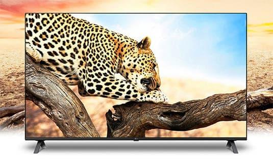 LG전자 나노셀 TV 65NANO83KNB