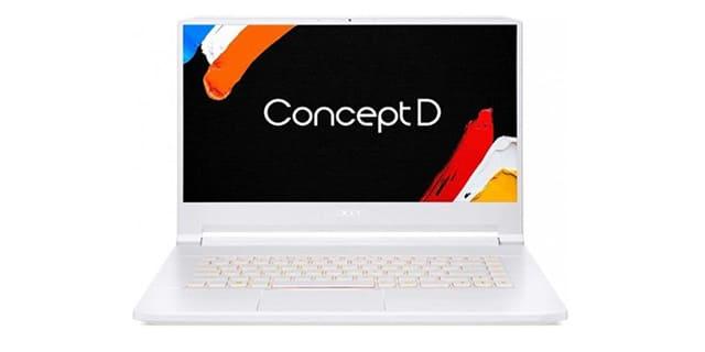 에이서 컨셉D 7 (Acer ConceptD 7)